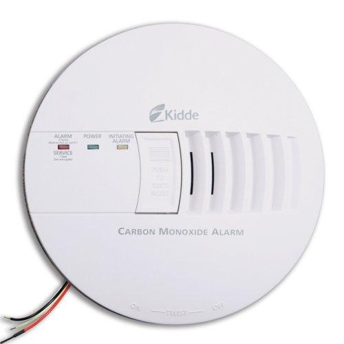 Kidde KN-COB-iC AC Interconnect Carbon Digital Alarm - Southern California Electric