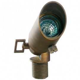 Best Quality Lighting LV14 Die Cast Brass Low Voltage Up Light