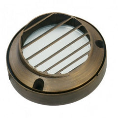 Best Quality Lighting LV51 Die Cast Brass Low Voltage Surface Mounted Step Light