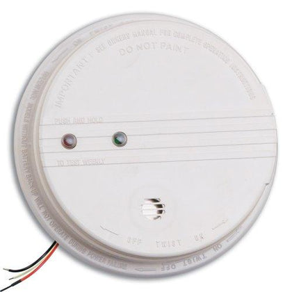 Kidde PE120 120V Photoelectric Battery Back-Up Alarm - Southern California Electric