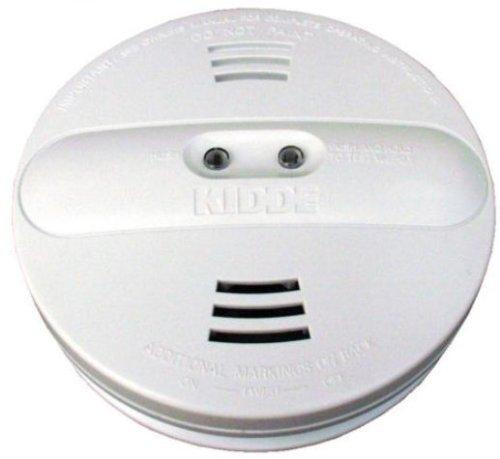 Kidde Pi9000 Battery Powered Photoelectric LED Alarm - Southern California Electric
