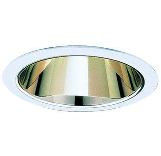 Elco ELS30G 6 Gold Reflector Trim - Southern California Electric