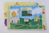 Islamic Activity Placemat