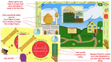 Little Muslim Activity Placemat - A Little Muslim Shoppe - 4
