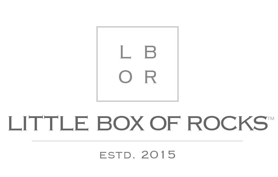 Little Box of Rocks
