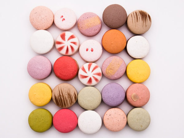 2018 Butter Avenue Macaron Day in support of SickKids Foundation