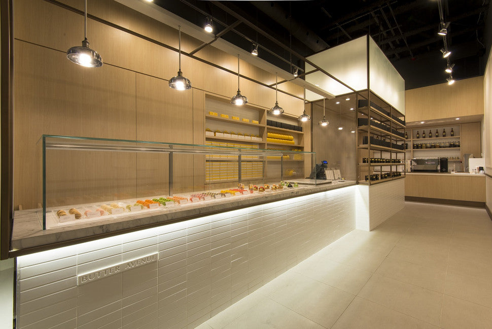 Butter Avenue (477 Queen St. West)