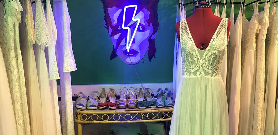 The Top 10 Vintage Bridal Shops in Essex