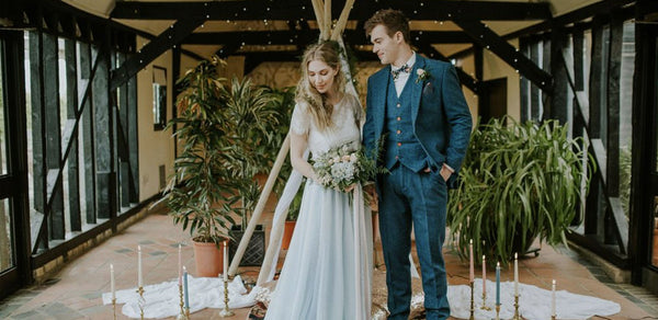 Our Vintage and Alternative Wedding Guide