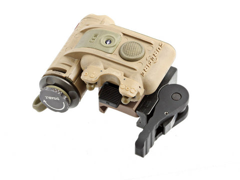 AD 21 Surefire Helmet light adapter
