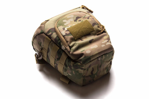 Best Ballistic Helmet Bag
