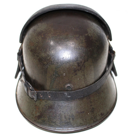 German World War 1 Helmet
