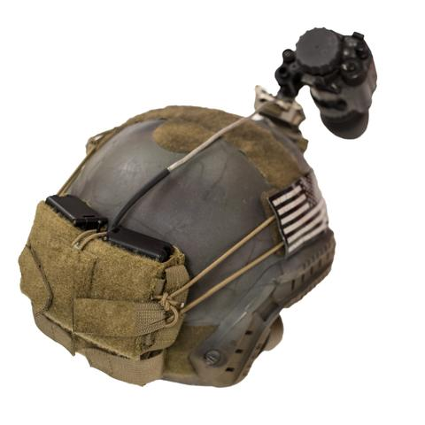 RE Factor counterweight pouch- Helmet counterweight