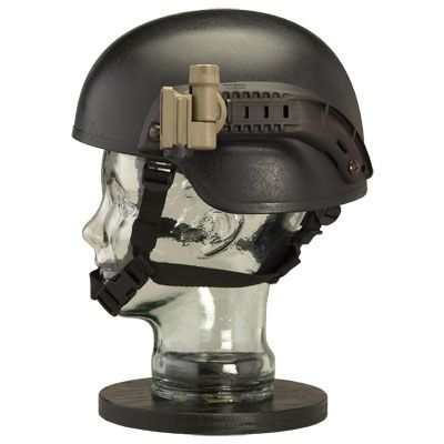 Streamlight Helmet mount