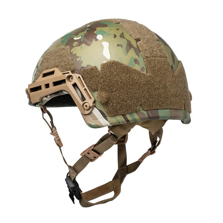 Tactical Helmet ATE Multi-Cam