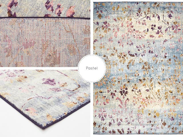 Anastasia from Rug Culture Has Landed! - The Catwalk Rugs Journal