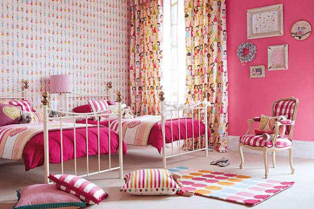 Decorating with Kids Rugs - The Catwalk Rugs Journal