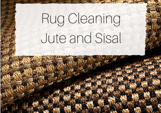 Rug Cleaning: How to Clean Sisal or Jute Rugs - The Catwalk Rugs Journal
