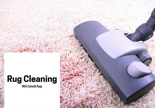 Wool Rug Cleaning - The Catwalk Rugs Journal