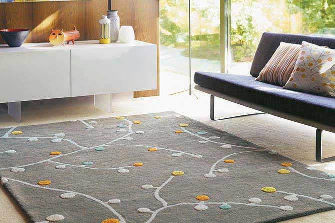 Autumn Rug Trends and Tips