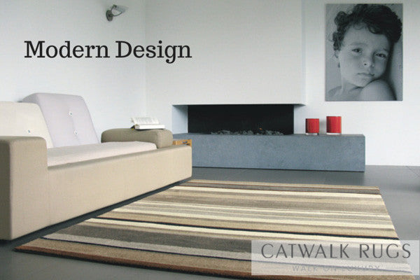 Three Tips for Modern Rug Design - The Catwalk Rugs Journal