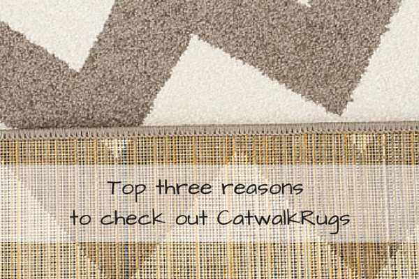 Buy Rugs Online: The top 3 reasons why Catwalk Rugs is a great choice - The Catwalk Rugs Journal