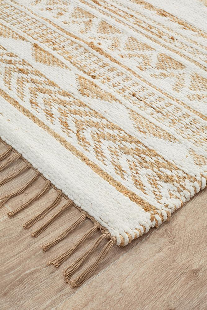 The next chapter in Jute Rugs - Parade