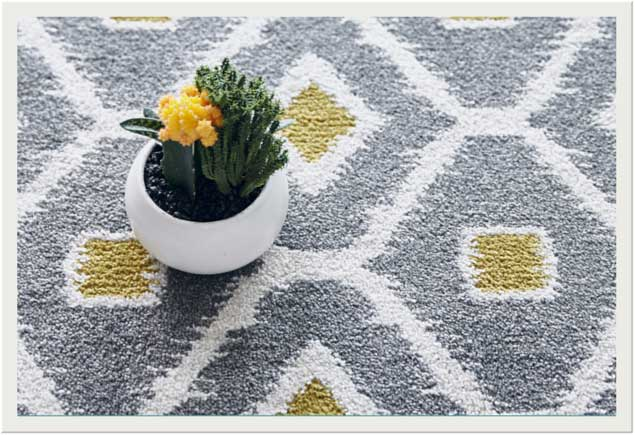 Marquee rug culture polypropylene rug