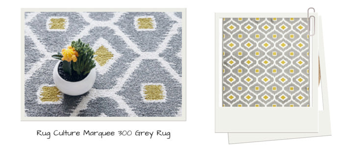 Marquee Rug Collection