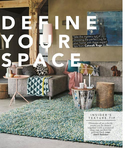 Real Living Define your Space