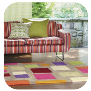 Scion Wool Rug