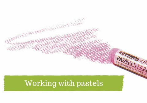 Interior Design Tips and how to work with Pastels