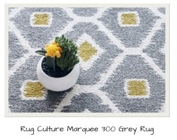 Rug Culture Marquee Rug
