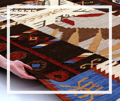 Flat Woven Rugs