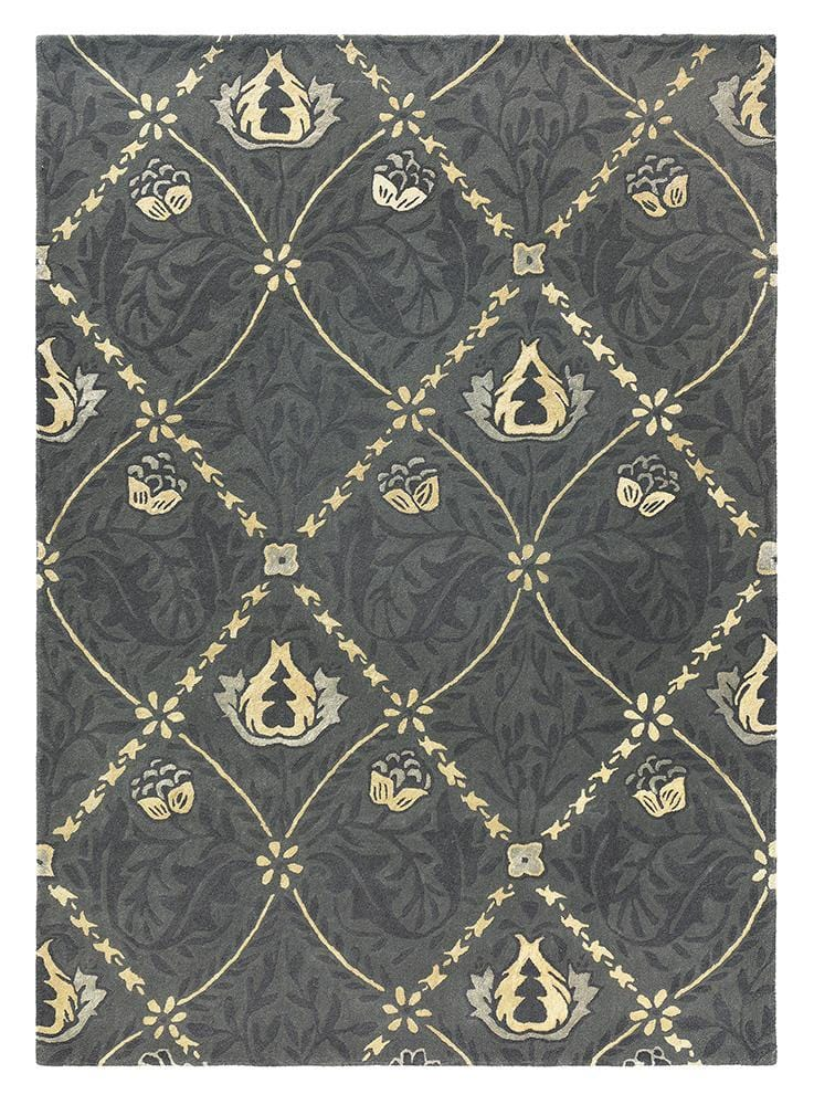 Morris & Co Pure Trellis : 029105