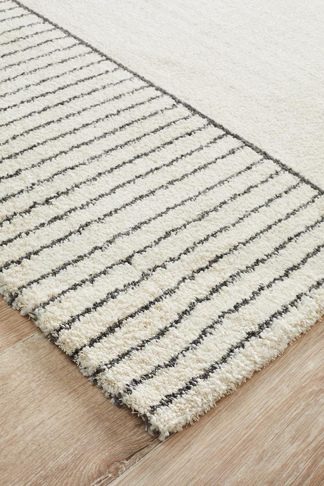 Rug Culture Broadway 935 Ivory