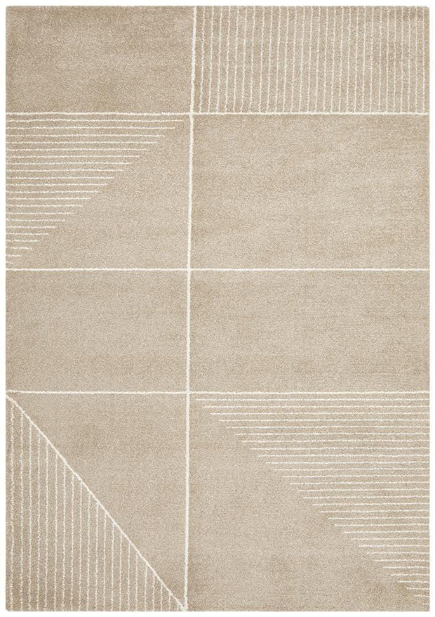 Rug Culture Broadway 935 Natural