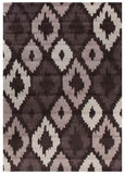 Rug Culture Gold Collection 627 Brown Rug