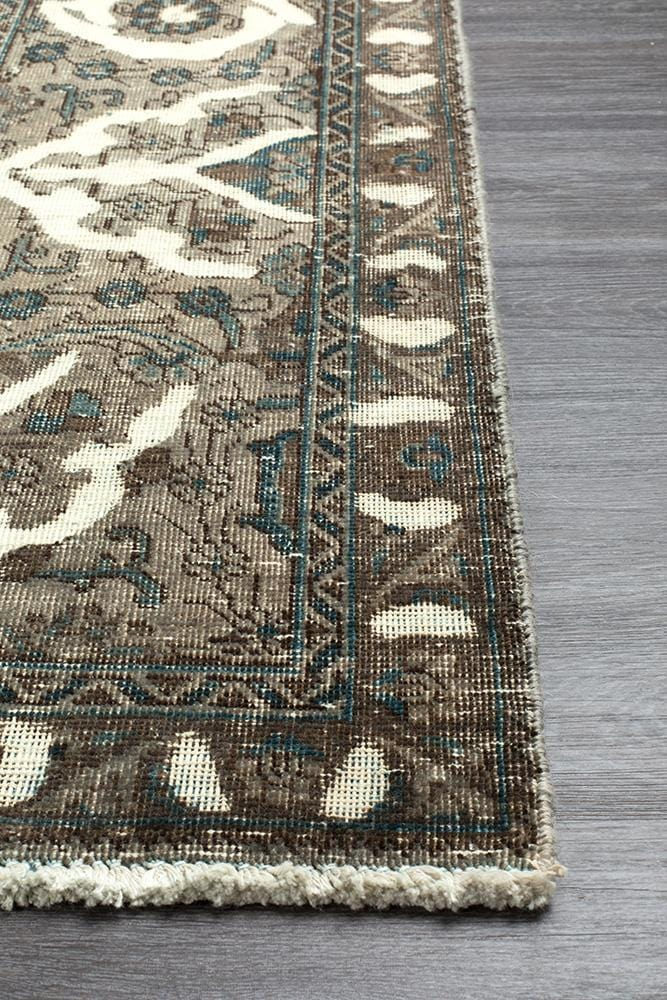 Hand Knotted Persian Vintage [485X287CM]