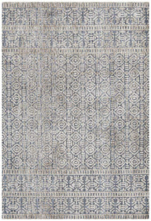 Rug Culture Levi 361 Charcoal - Cheapest Rugs Online