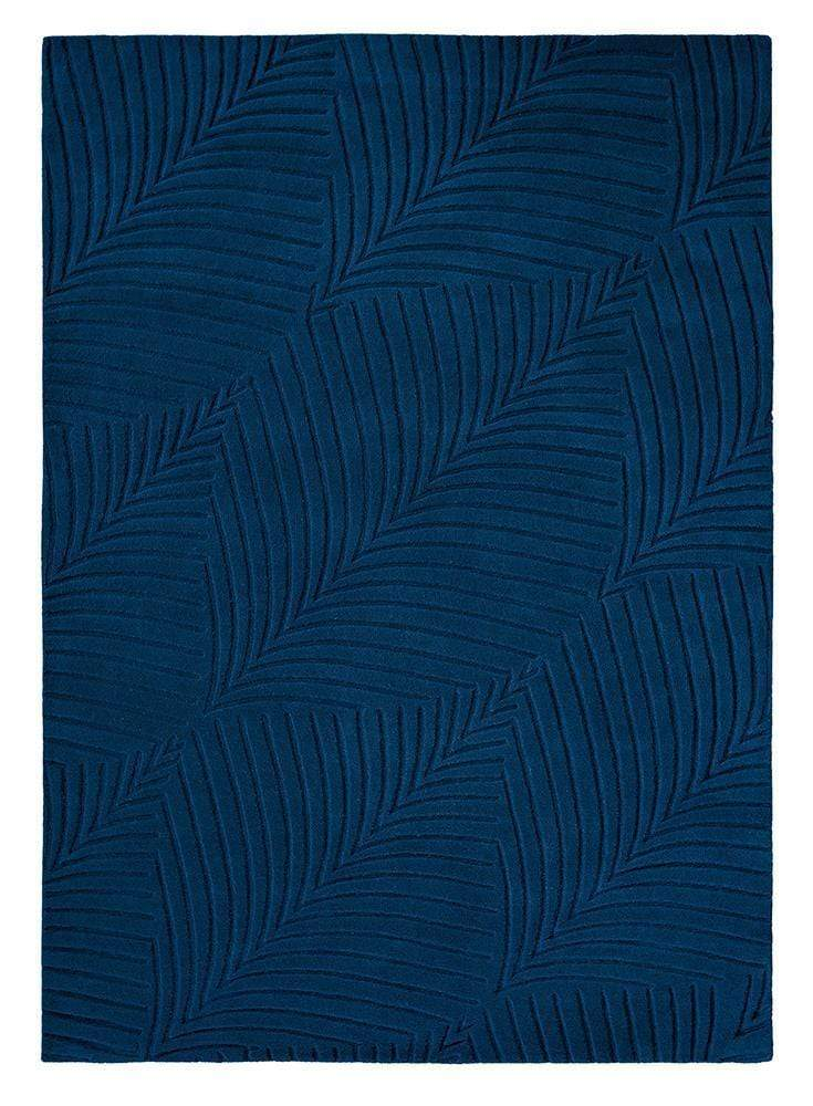 Wedgwood Folia in Navy