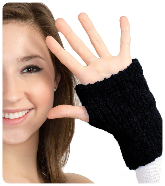 Sweater For Your Hands Merino Wool Hand Warmers by KD dance New York Made in USA @KDdanceNewYork #MadeInUSA - 7
