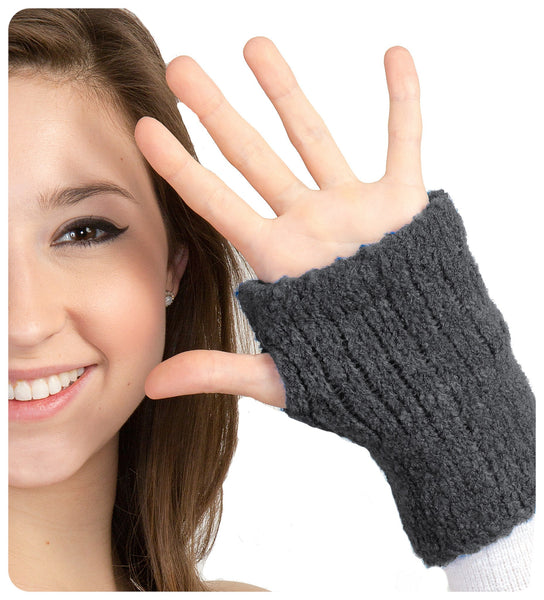Sweater For Your Hands Merino Wool Hand Warmers by KD dance New York Made in USA @KDdanceNewYork #MadeInUSA - 8