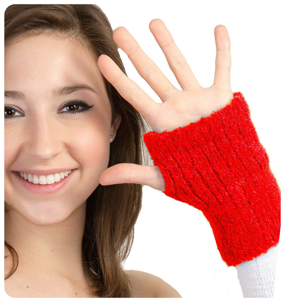Sweater For Your Hands Merino Wool Hand Warmers by KD dance New York Made in USA @KDdanceNewYork #MadeInUSA - 3