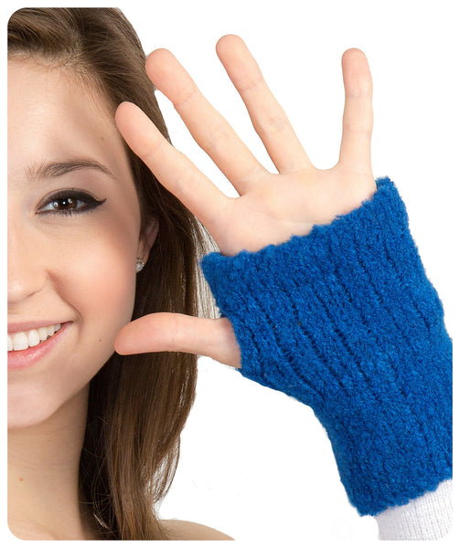 Sweater For Your Hands Merino Wool Hand Warmers by KD dance New York Made in USA @KDdanceNewYork #MadeInUSA - 2