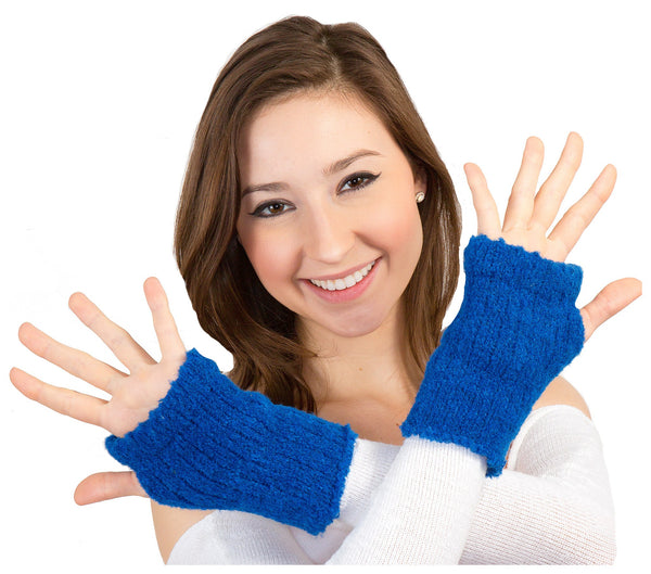 Sweater For Your Hands Merino Wool Hand Warmers by KD dance New York Made in USA @KDdanceNewYork #MadeInUSA - 6