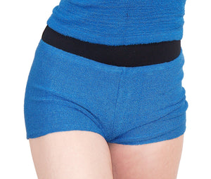 High Waist Dance Shorts @KDdanceNewYork #MadeInUSA - 10