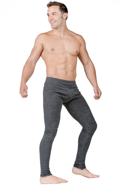Men's Low Rise Dance Yoga Tights KD dance Stretch Knit Flexible Unique High Quality Made In USA @KDdanceNewYork #MadeInUSA - 8