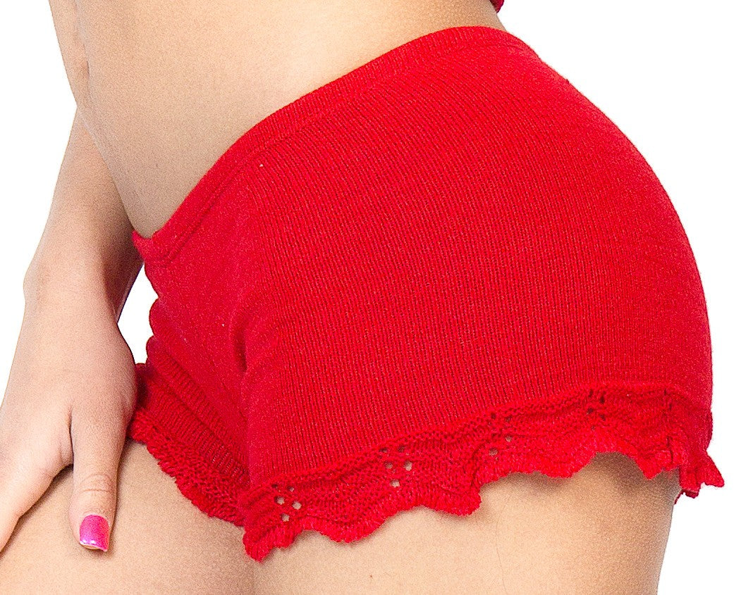 Sexy Lace Low Rise Twerk Shorts by KD dance New York Sexy Cozy & Fashionable Made In USA @KDdanceNewYork #MadeInUSA - 4