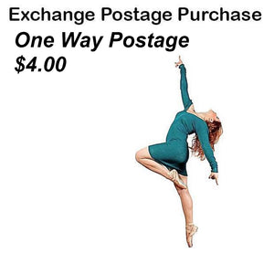 Purchase Postage For Exchange